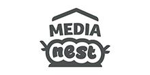 MediaNest Logo 220x110